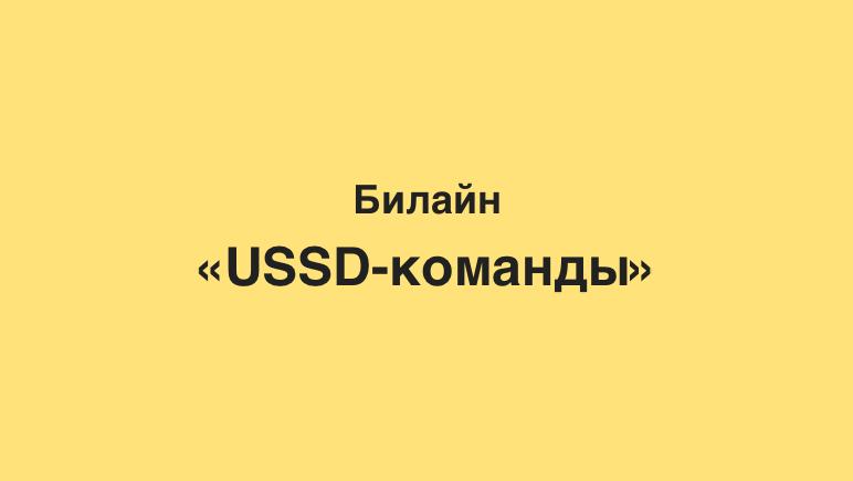 команды Билайн Казахстан