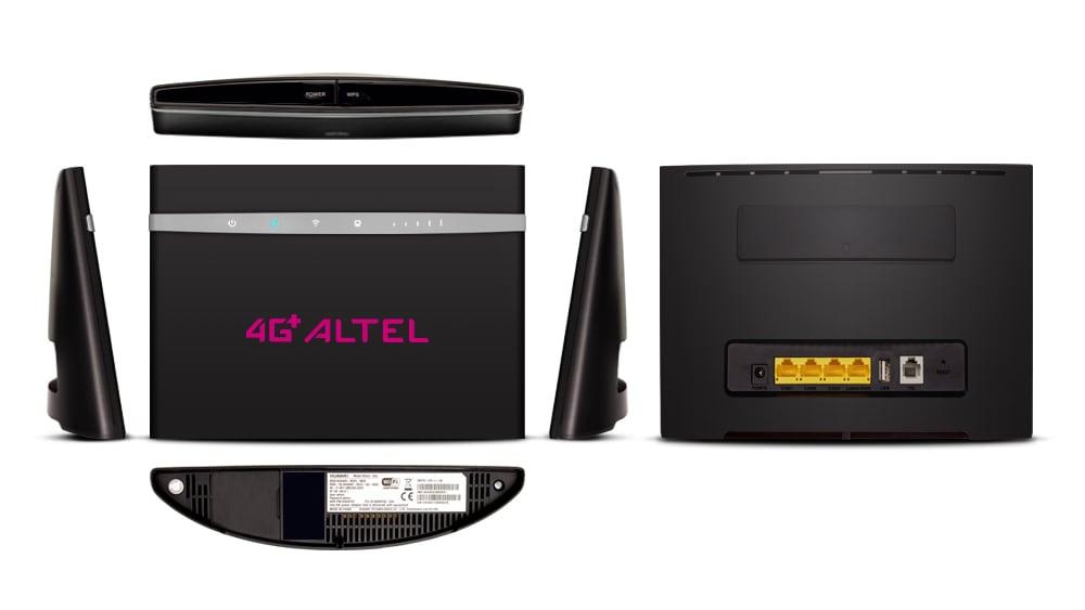 роутер Huawei B525s-23a
